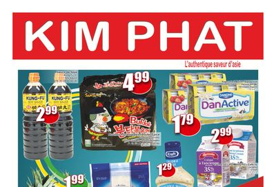 Kim Phat Flyer March 4 to 10