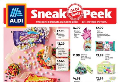 ALDI (IN) Weekly Ad Flyer March 10 to March 16