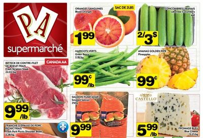 Supermarche PA Flyer March 8 to 14