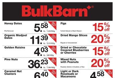 Bulk Barn Flyer February 17 to 26