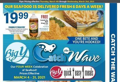 Big Y Weekly Ad Flyer March 4 to March 31