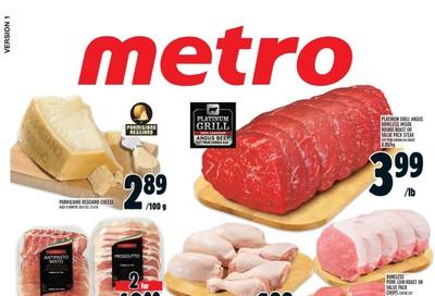 Metro (ON) Flyer February 20 to 26