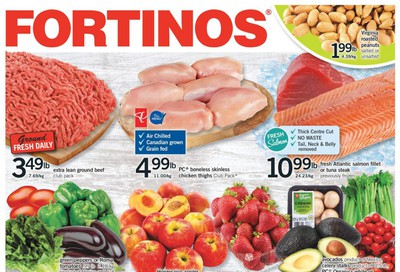Fortinos Flyer February 20 to 26