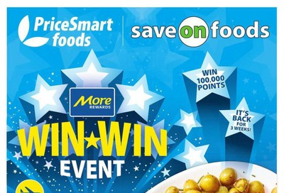 PriceSmart Foods Flyer February 20 to 26