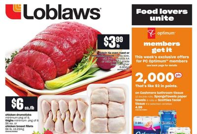 Loblaws (ON) Flyer March 11 to 17