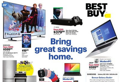 Best Buy Flyer February 21 to 27