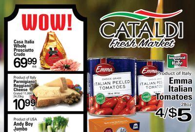 Cataldi Fresh Market Flyer March 10 to 16