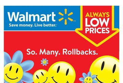 Walmart (Atlantic) Flyer March 11 to 17