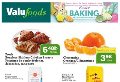 Valufoods Flyer March 11 to 17