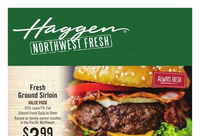 Haggen Weekly Ad Flyer March 10 to March 16