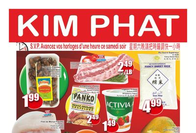 Kim Phat Flyer March 11 to 17