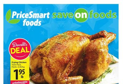 PriceSmart Foods Flyer March 11 to 17