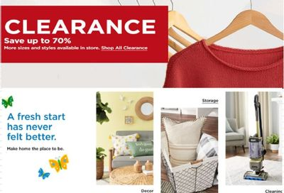 Kohl's Weekly Ad Flyer March 11 to March 18