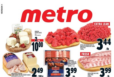 Metro (ON) Flyer February 27 to March 4