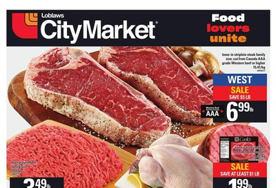 Loblaws City Market (West) Flyer February 27 to March 4