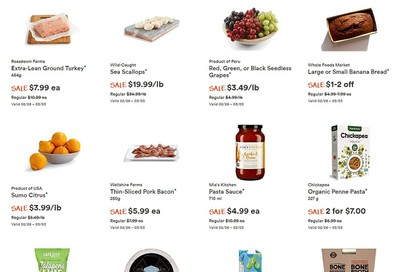Whole Foods Market (West) Flyer February 26 to March 3