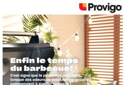 Provigo Barbecue Insert March 18 to April 21