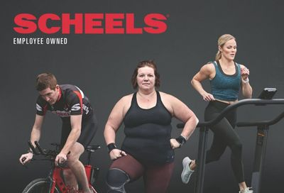 SCHEELS Weekly Ad Flyer March 13 to March 21