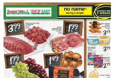 Shop Easy & SuperValu Flyer February 28 to March 5