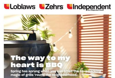 Loblaws (ON) Outdoor Living Flyer March 18 to April 21