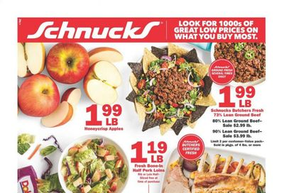 Schnucks (IA, IL, IN, MO, WI) Weekly Ad Flyer March 13 to March 23