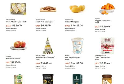 Whole Foods Market (ON) Flyer March 17 to 23