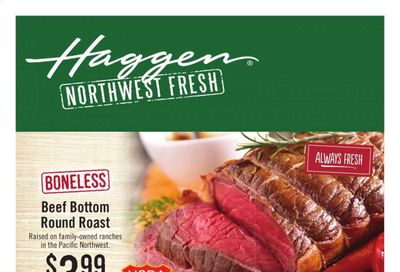 Haggen Weekly Ad Flyer March 17 to March 23