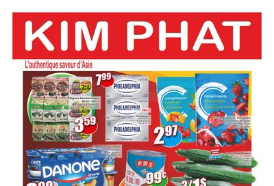 Kim Phat Flyer March 18 to 24