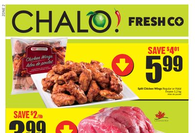 Chalo! FreshCo (ON) Flyer March 18 to 24