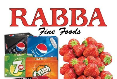 Rabba Flyer February 29 to March 6