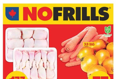 No Frills (ON) Flyer October 17 to 23
