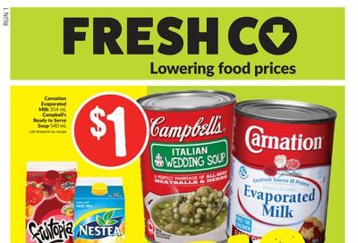 FreshCo (ON) Flyer October 17 to 23