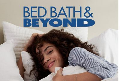 Bed Bath & Beyond Weekly Ad Flyer March 21 to April 5