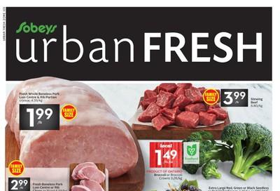 Sobeys Urban Fresh Flyer October 17 to 23