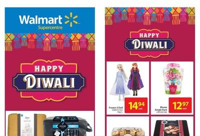 Walmart Supercentre (ON) Flyer October 17 to 23