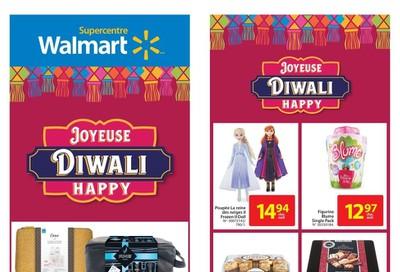 Walmart Supercentre (QC) Flyer October 17 to 23