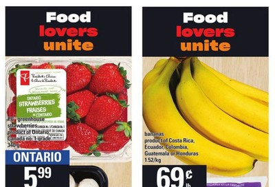 Loblaws (ON) Flyer October 17 to 23