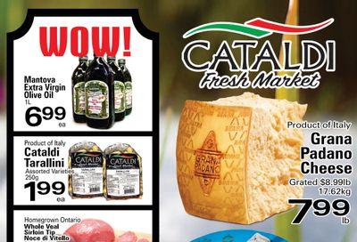 Cataldi Fresh Market Flyer March 24 to 30