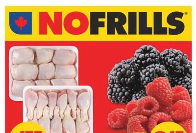 No Frills (Atlantic) Flyer October 17 to 23