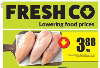 FreshCo (ON) Flyer March 25 to 31