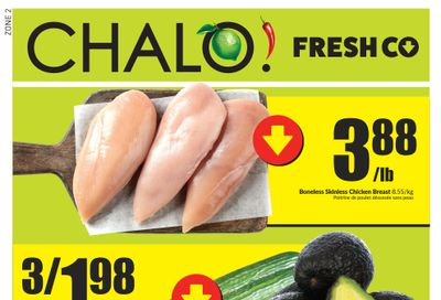 Chalo! FreshCo (ON) Flyer March 25 to 31