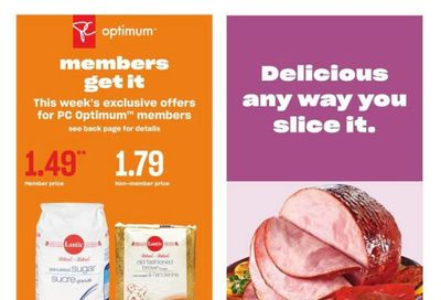 Loblaws (ON) Flyer March 25 to 31