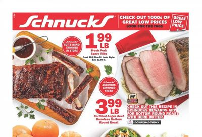 Schnucks (IA, IL, IN, MO, WI) Weekly Ad Flyer March 24 to March 30