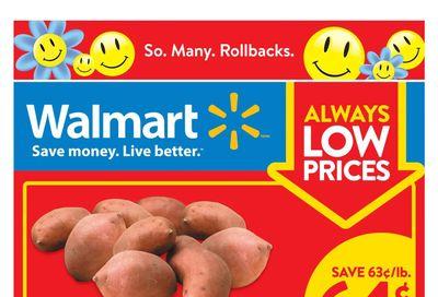 Walmart (Atlantic) Flyer March 25 to 31