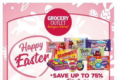Grocery Outlet Weekly Ad Flyer March 24 to March 30