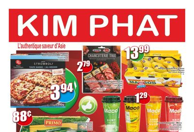 Kim Phat Flyer March 25 to 31