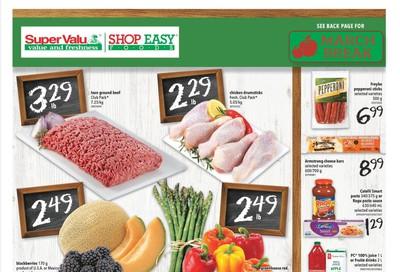 Shop Easy & SuperValu Flyer March 6 to 12