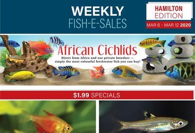 Big Al's (Hamilton) Weekly Specials March 6 to 12