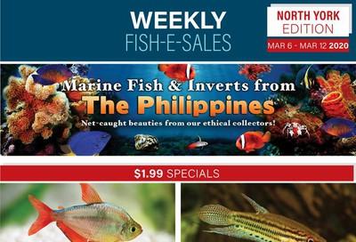 Big Al's (North York) Weekly Specials March 6 to 12