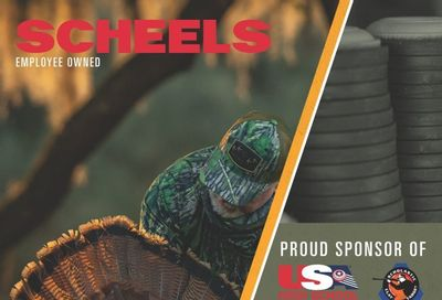 SCHEELS Weekly Ad Flyer March 27 to April 4